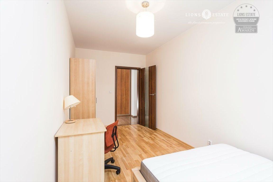 Mieszkanie czteropokojowe  na wynajem Warszawa, Mokotów Ksawerów, Bukowińska  105m2 Foto 9