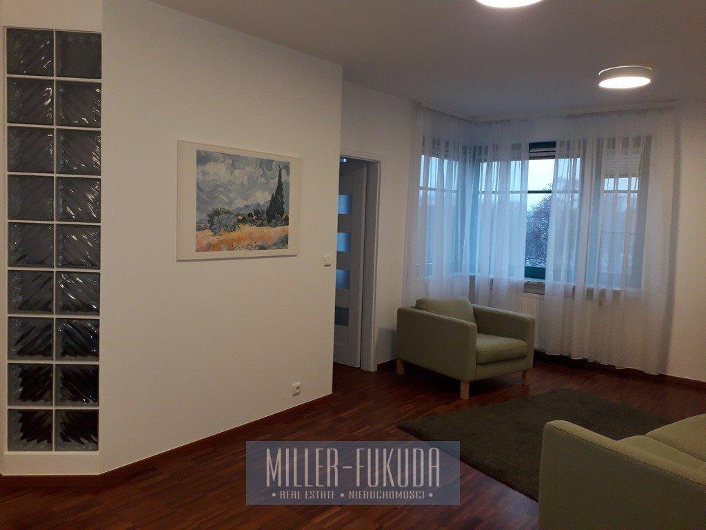 Mieszkanie dwupokojowe na wynajem Warszawa, Śródmieście, Grzybowska  50m2 Foto 2