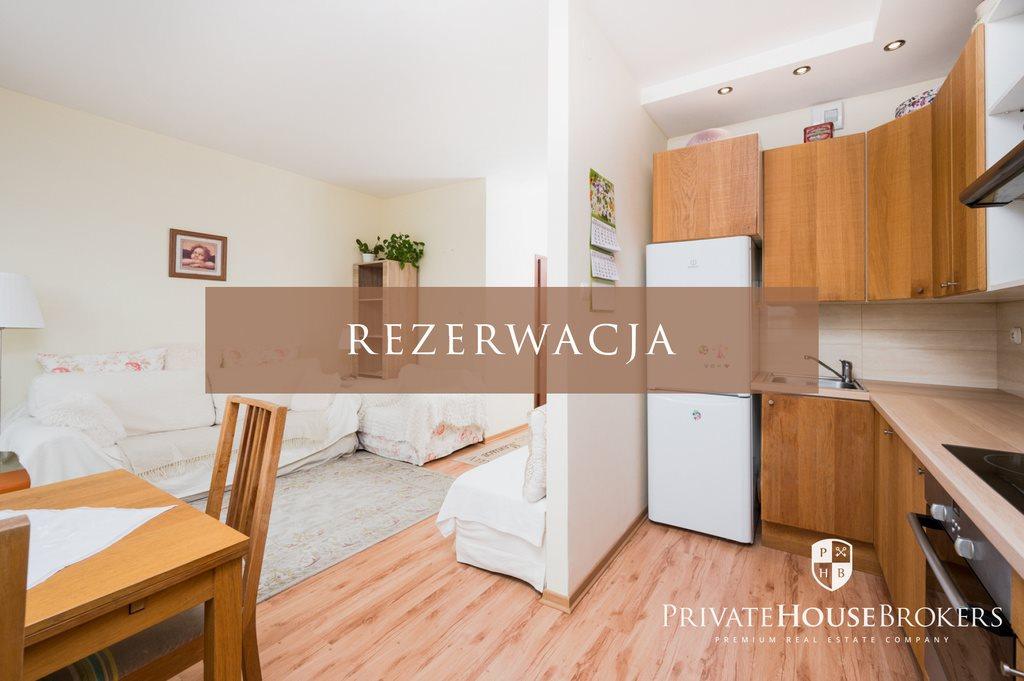 Mieszkanie dwupokojowe na sprzedaż Kraków, Łagiewniki-Borek Fałęcki, Łagiewniki-Borek Fałęcki, Zdunów  45m2 Foto 1