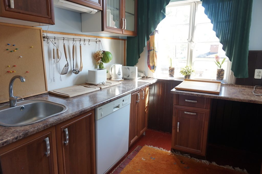 Dom na sprzedaż Łask, Dom/pensjonat w Kolumnie  240m2 Foto 8