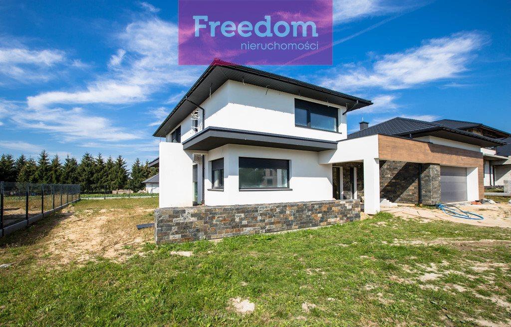 Dom na sprzedaż Rzeszów, Budziwój, Porąbki  197m2 Foto 2