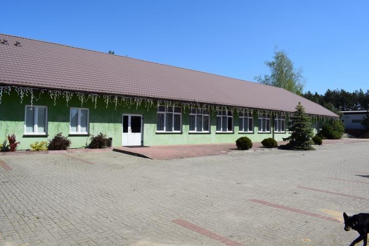 Lokal użytkowy na sprzedaż Janówek Pierwszy  480m2 Foto 4