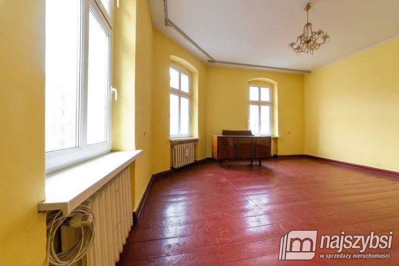 Mieszkanie trzypokojowe na sprzedaż Szczecin, Śródmieście  106m2 Foto 3