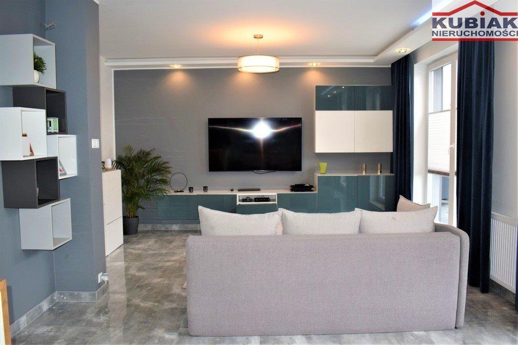 Mieszkanie dwupokojowe na sprzedaż Milanówek  70m2 Foto 11