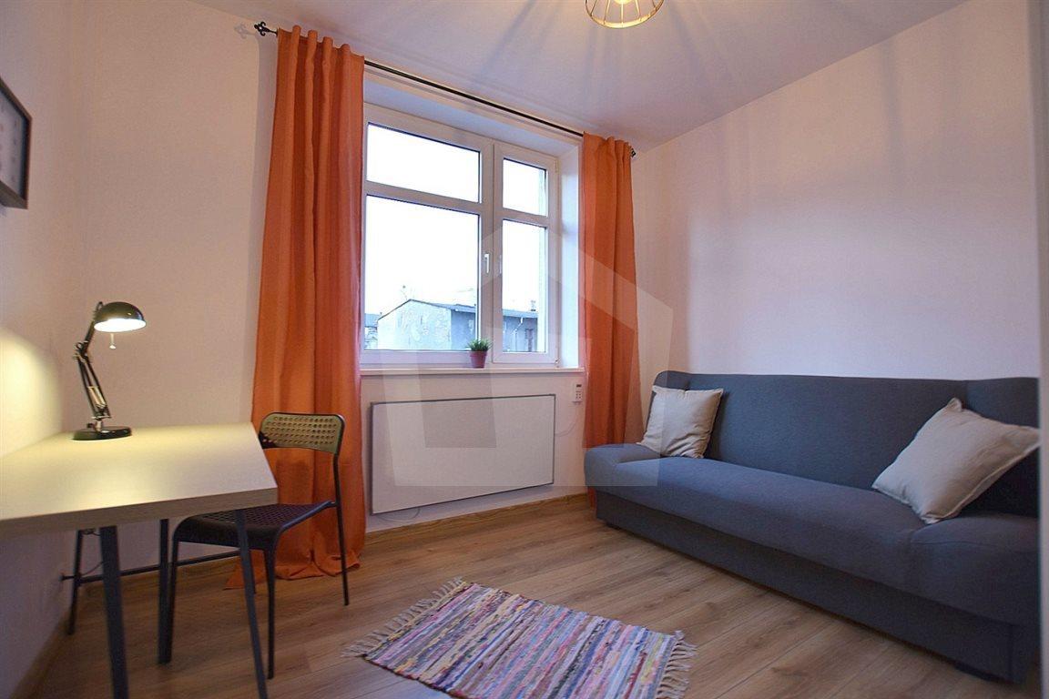 Mieszkanie czteropokojowe  na sprzedaż Bydgoszcz, Śródmieście  58m2 Foto 3