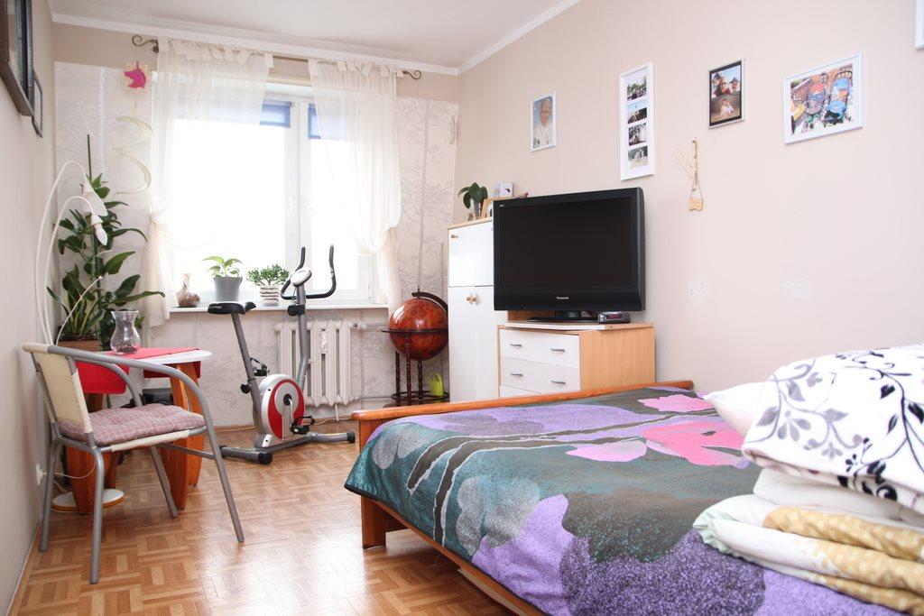 Mieszkanie czteropokojowe  na sprzedaż Grudziądz, Lotnisko  72m2 Foto 4