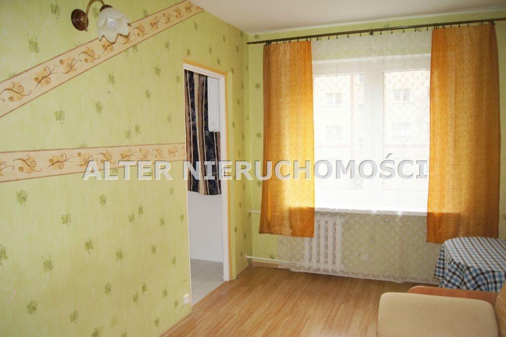 Mieszkanie dwupokojowe na wynajem Białystok, Antoniuk, Broniewskiego  38m2 Foto 5