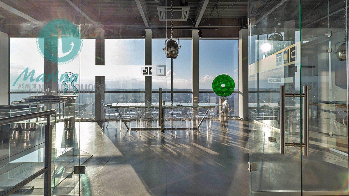 Mieszkanie na wynajem Gdynia, Śródmieście, A. Hryniewickiego  245m2 Foto 10
