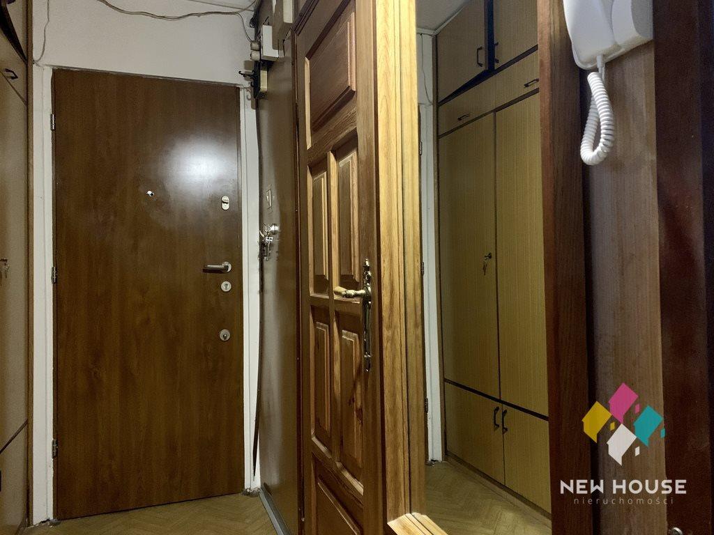 Mieszkanie dwupokojowe na sprzedaż Olsztyn, Kormoran, Dworcowa  38m2 Foto 7