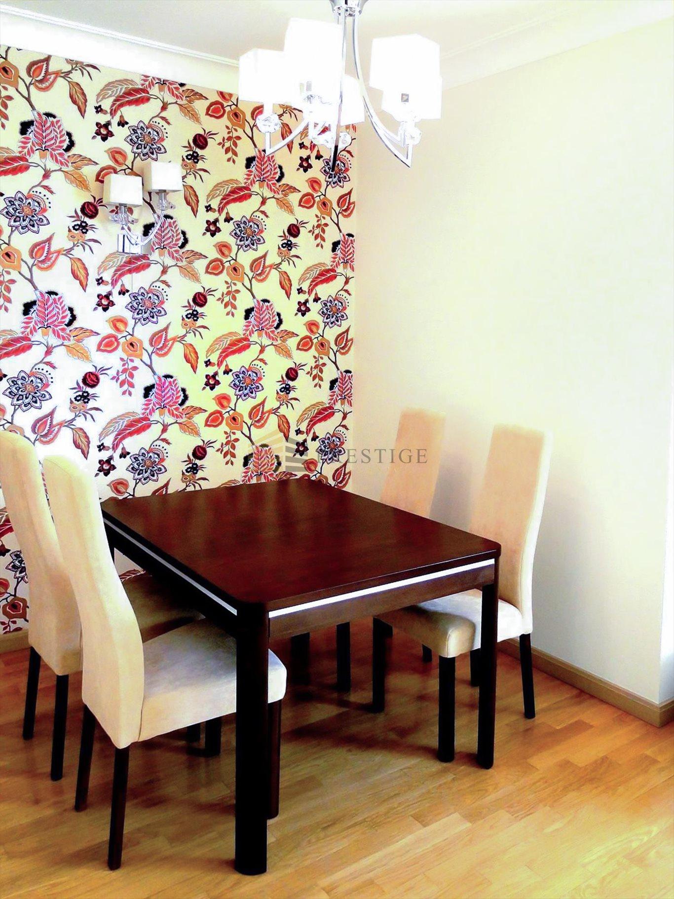 Mieszkanie dwupokojowe na wynajem Warszawa, Śródmieście, Bagno  54m2 Foto 4