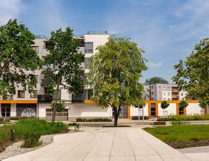 Mieszkanie trzypokojowe na sprzedaż Wrocław, Swojczyce  49m2 Foto 8