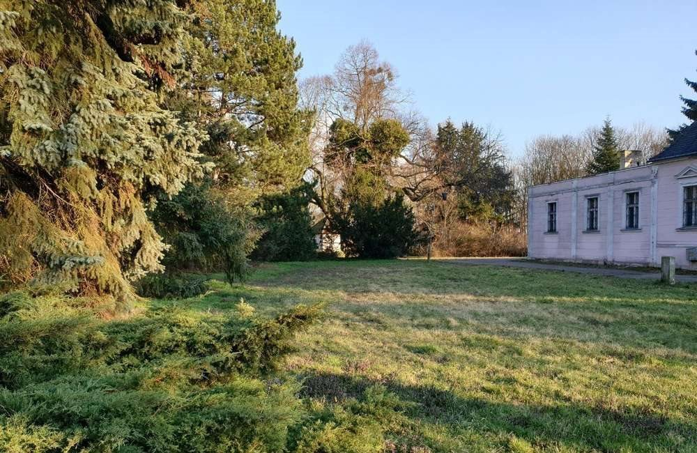 Dom na sprzedaż Manieczki, parkowa  514m2 Foto 11