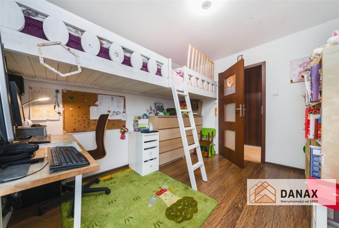Mieszkanie trzypokojowe na sprzedaż Kraków, Dębniki, Sidzina, Leona Petrażyckiego  58m2 Foto 12