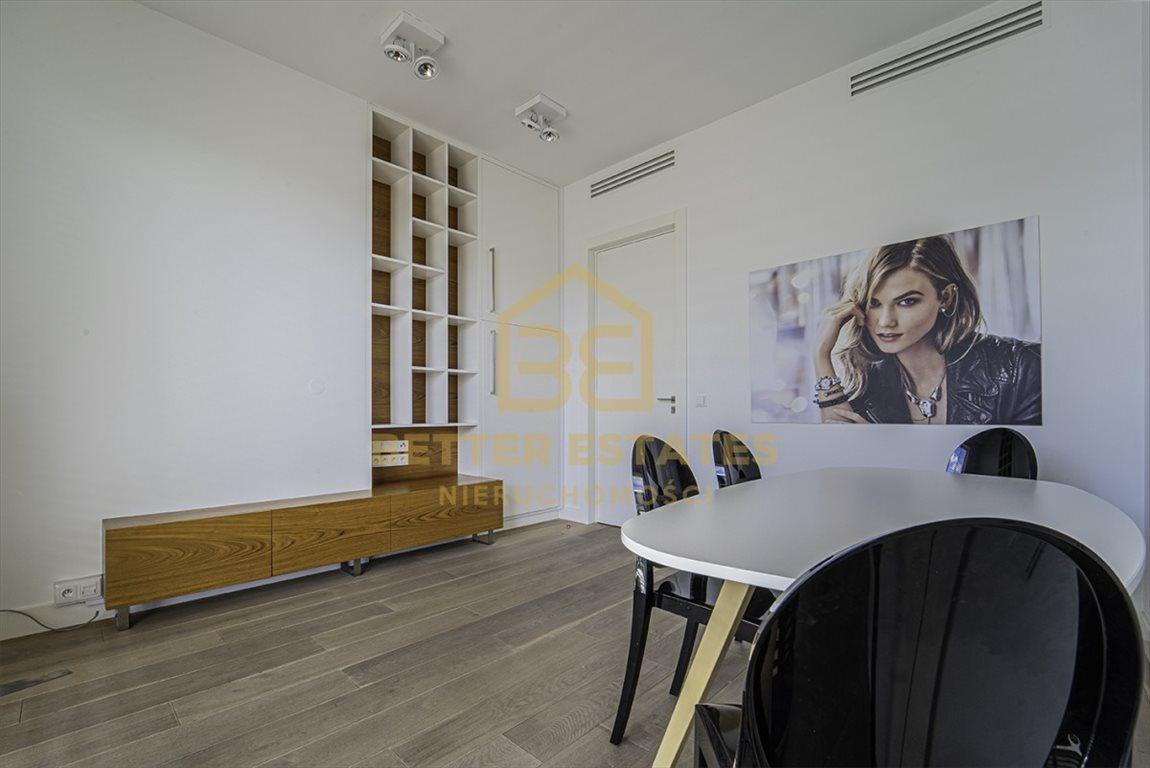 Mieszkanie czteropokojowe  na sprzedaż Warszawa, Śródmieście Ujazdów  153m2 Foto 7