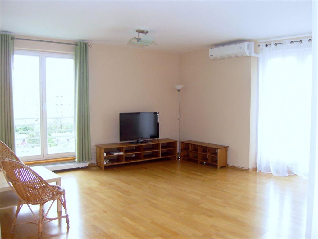 Mieszkanie czteropokojowe  na sprzedaż Warszawa, Mokotów, Służew, Aleja Wilanowska  144m2 Foto 2