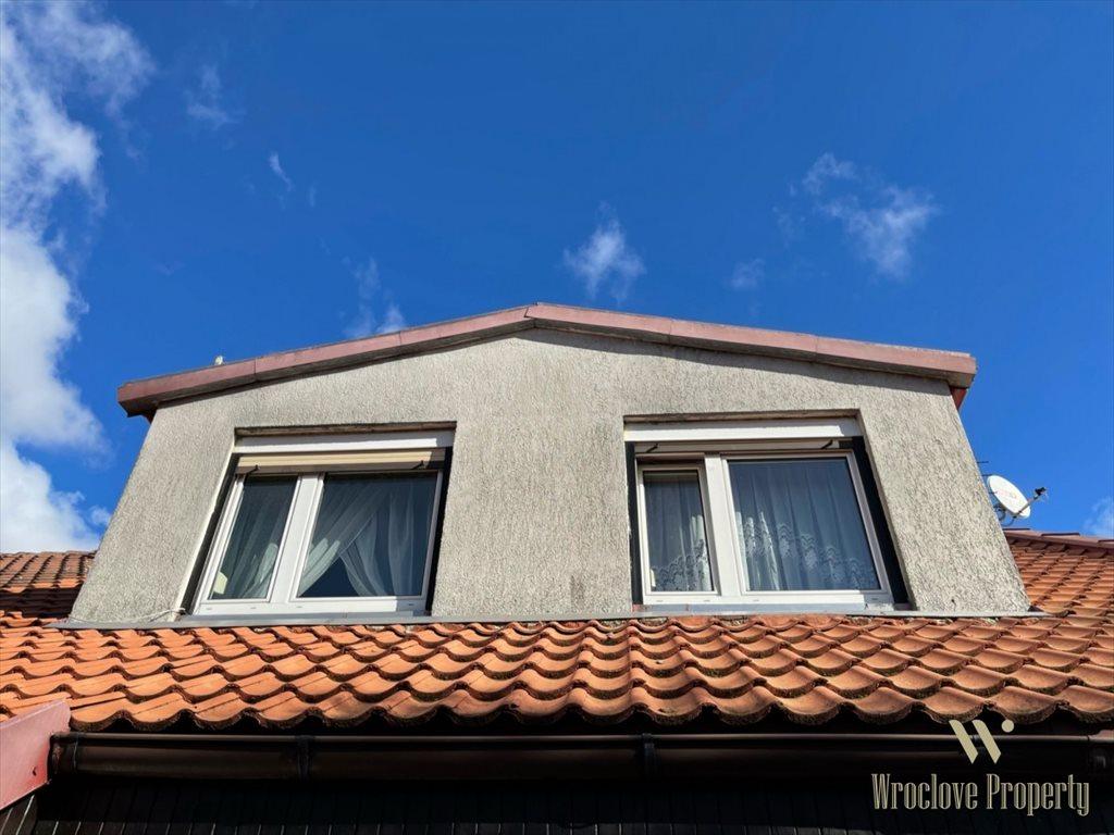Dom na sprzedaż Wrocław, Maślice, Sadownicza  164m2 Foto 9