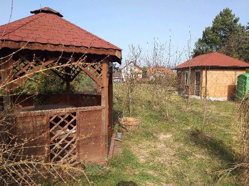 Działka budowlana na sprzedaż Mstów, Srocko  1097m2 Foto 3