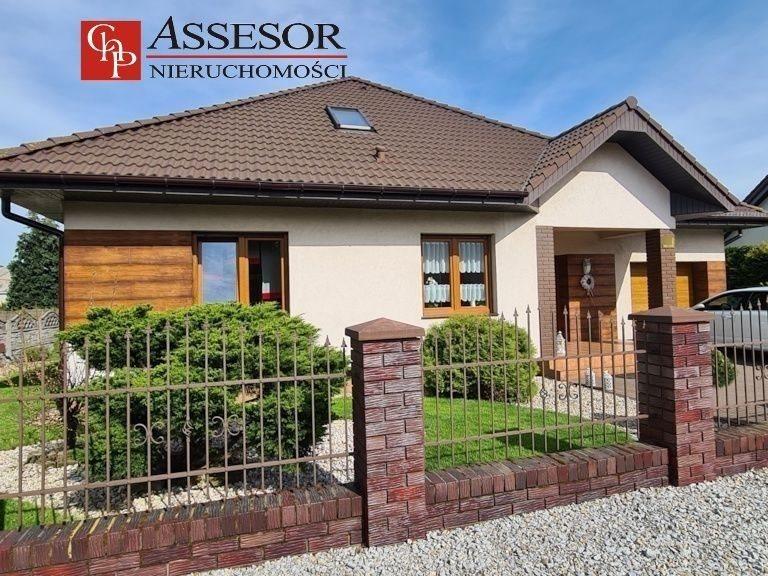 Dom na sprzedaż Skalmierzyce  158m2 Foto 1