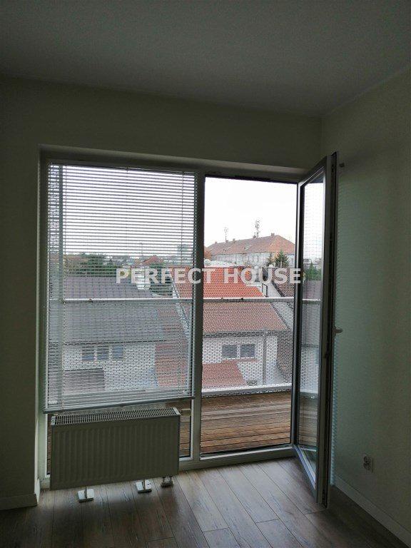 Mieszkanie dwupokojowe na sprzedaż Poznań, Winiary  46m2 Foto 6
