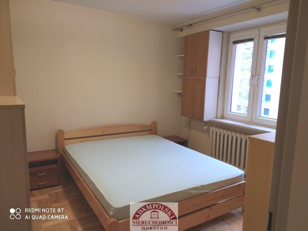 Mieszkanie trzypokojowe na sprzedaż Warszawa, Mokotów, Służew, Sonaty  62m2 Foto 5