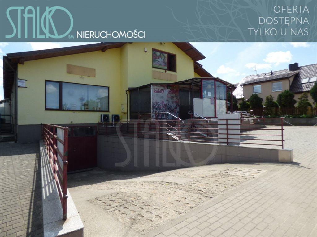 Lokal użytkowy na sprzedaż Luzino, Słoneczna  805m2 Foto 4