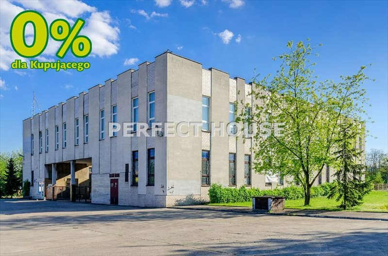 Lokal użytkowy na sprzedaż Bydgoszcz, Tadeusza Jordana-Rozwadowskiego  3040m2 Foto 4