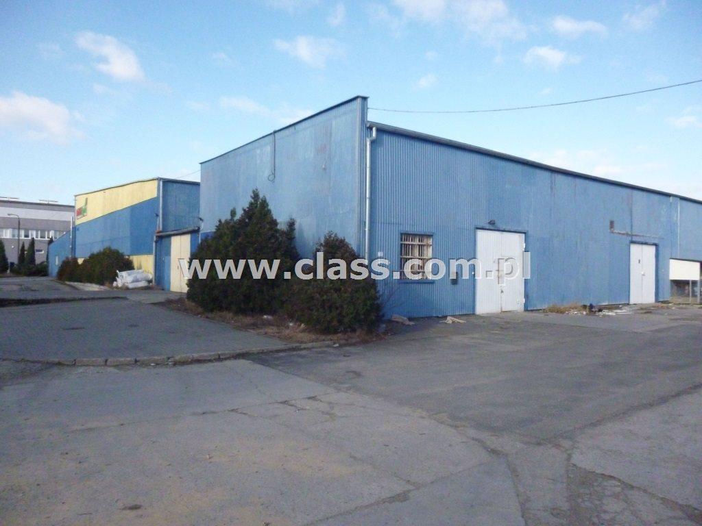Lokal użytkowy na sprzedaż Bydgoszcz, Zimne Wody  1500m2 Foto 2