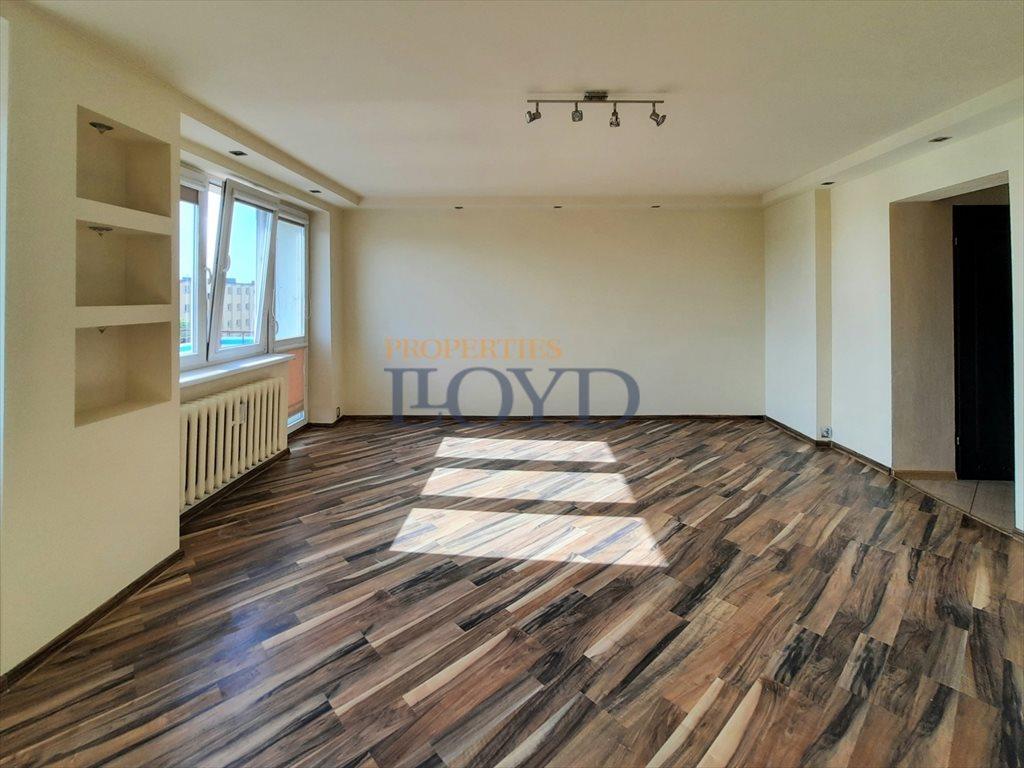 Mieszkanie dwupokojowe na sprzedaż Poddębice, Przejazd  51m2 Foto 5
