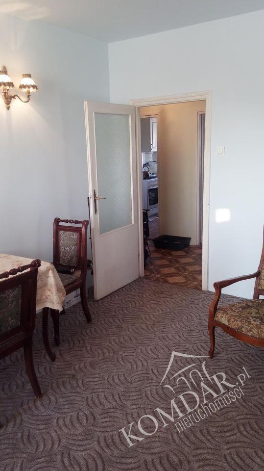 Mieszkanie dwupokojowe na sprzedaż Warszawa, Praga-Południe, Grochów, Dwernickiego  55m2 Foto 1