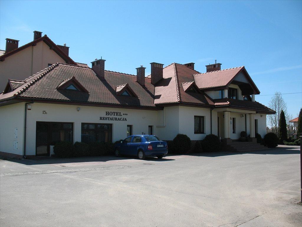 Lokal użytkowy na sprzedaż Krosno, Długa 15d  880m2 Foto 3