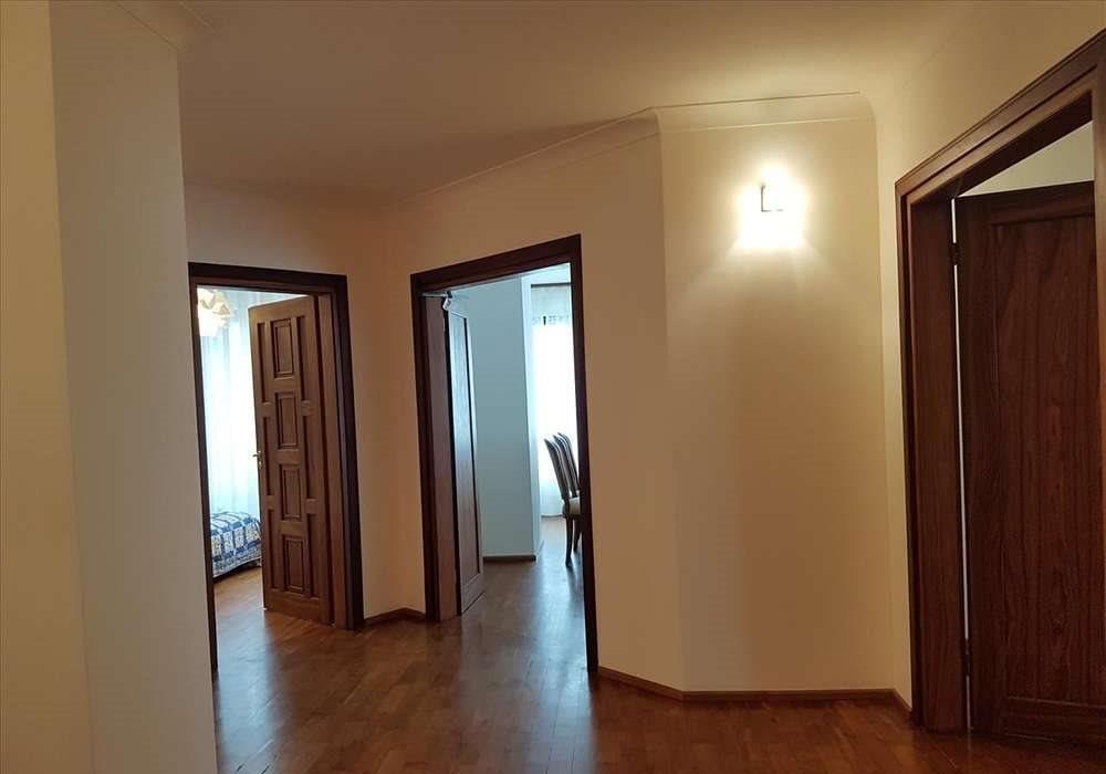 Mieszkanie na sprzedaż Warszawa, Śródmieście  220m2 Foto 8