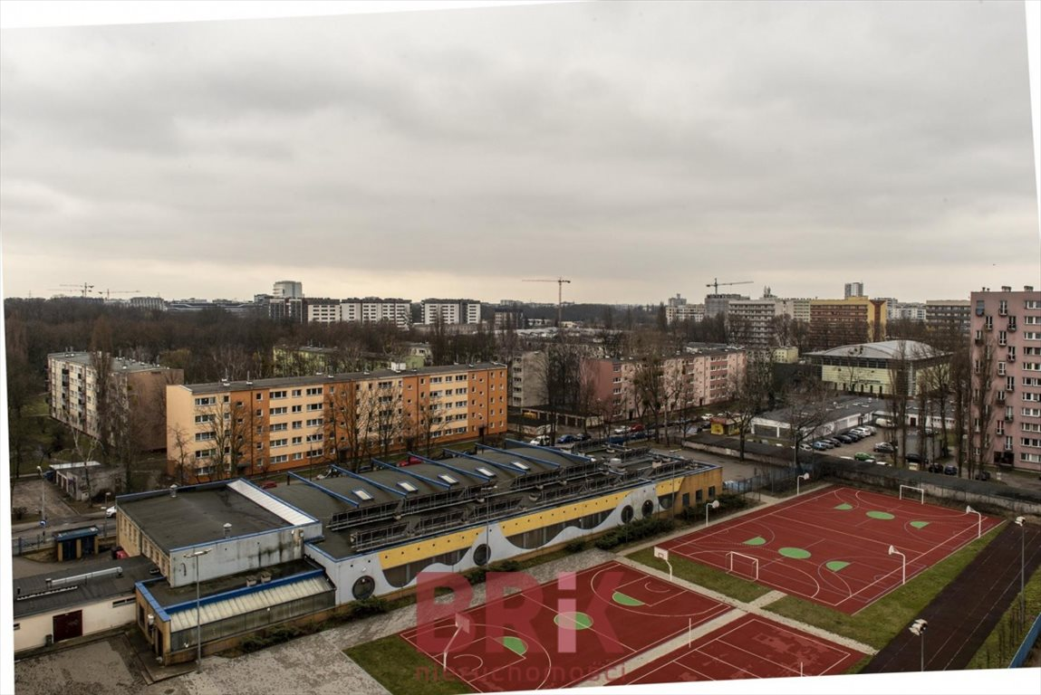 Kawalerka na sprzedaż Warszawa, Wola Ulrychów, Kajetana Garbińskiego  25m2 Foto 11