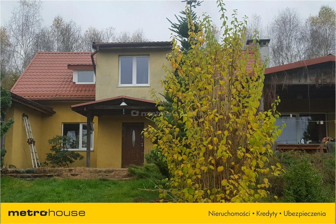 Dom na sprzedaż Żabi Róg, Morąg  199m2 Foto 4