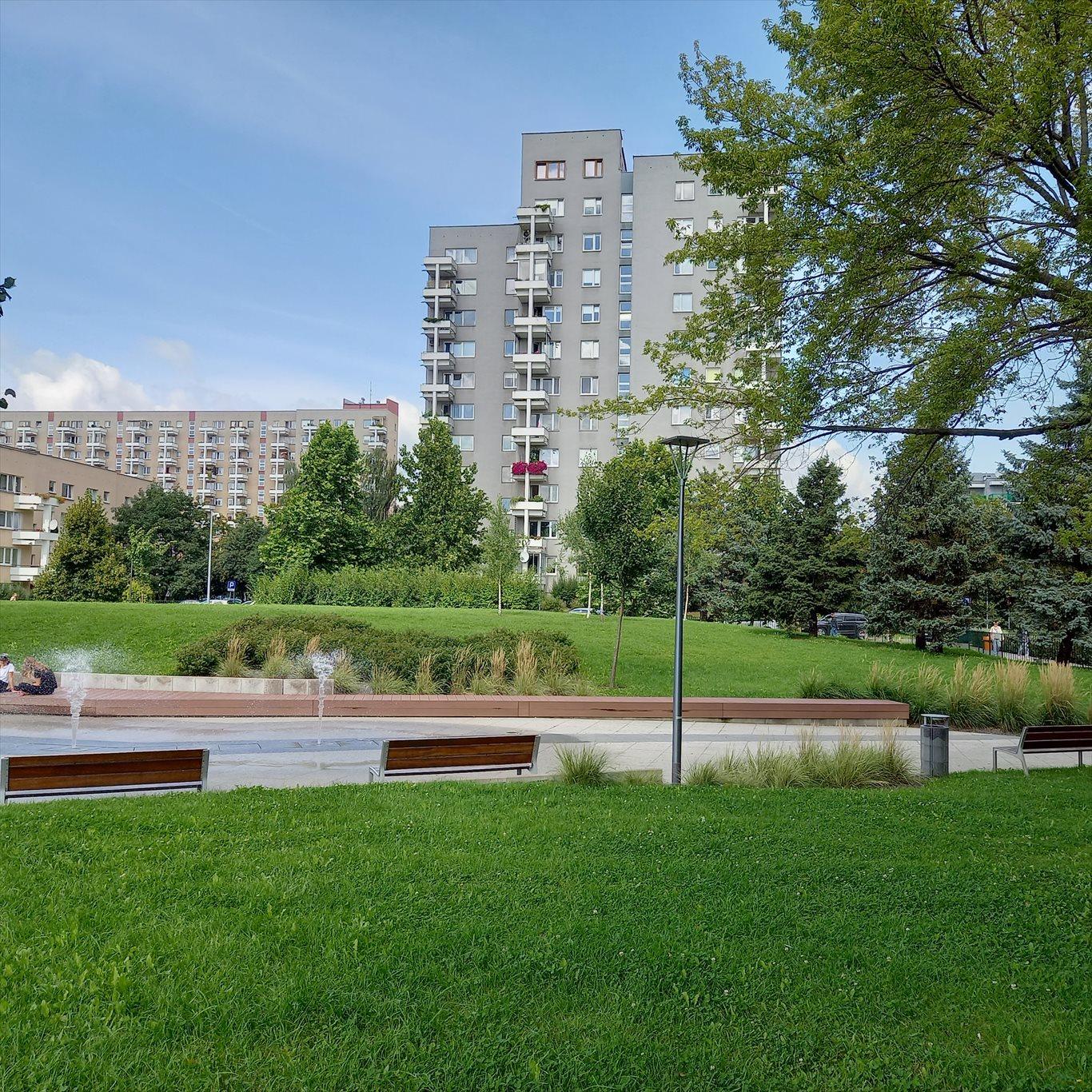Mieszkanie dwupokojowe na sprzedaż Warszawa, Mokotów, Służew, Mozarta 6  47m2 Foto 1