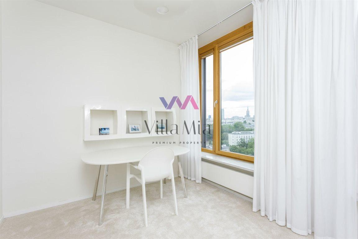 Mieszkanie trzypokojowe na wynajem Warszawa, Śródmieście, Śródmieście, Stawki  117m2 Foto 11