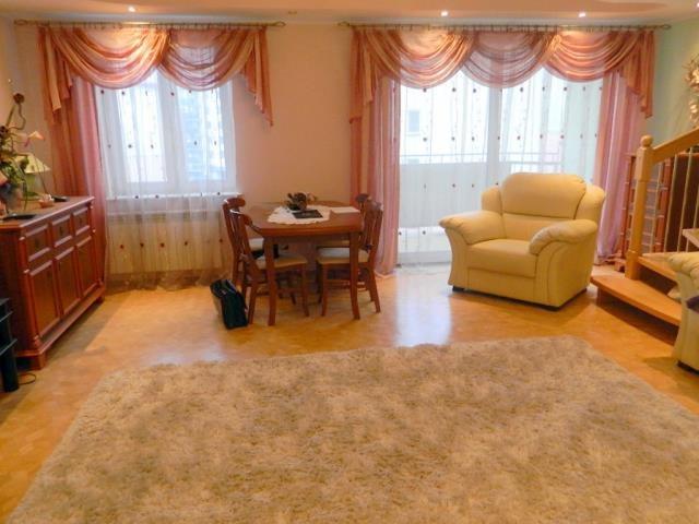 Mieszkanie czteropokojowe  na sprzedaż Ełk, Wielkanocna  99m2 Foto 2