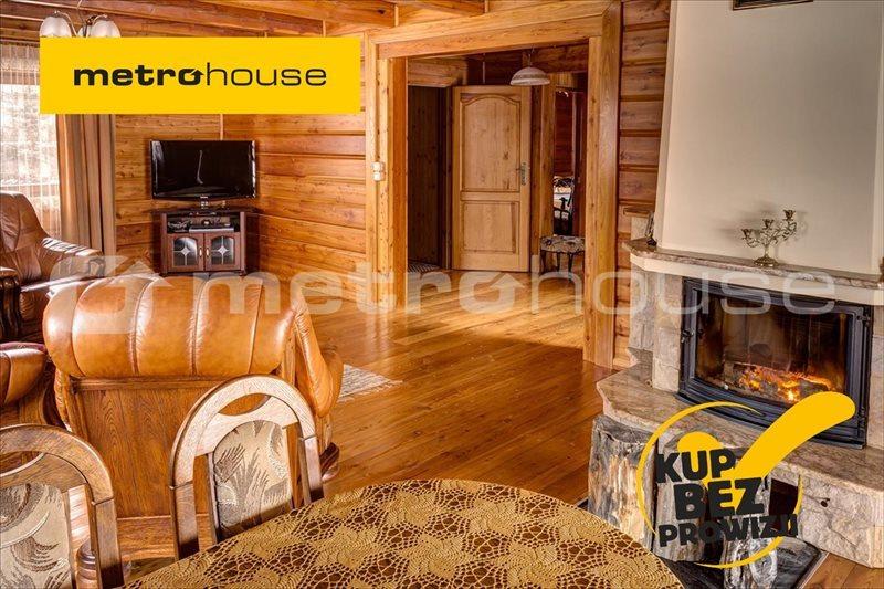Dom na sprzedaż Krupia Wólka, Prażmów  142m2 Foto 1
