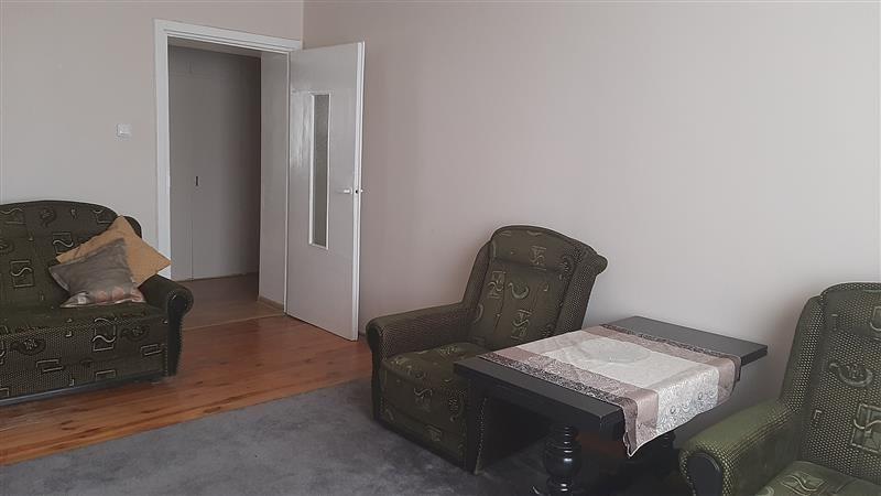 Mieszkanie dwupokojowe na wynajem Gdynia, Działki Leśne, WARSZAWSKA  56m2 Foto 4