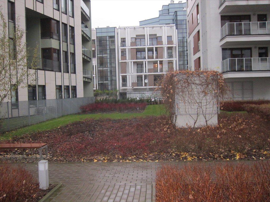 Mieszkanie trzypokojowe na wynajem Warszawa, Mokotów, Chodkiewicza Karola  84m2 Foto 11