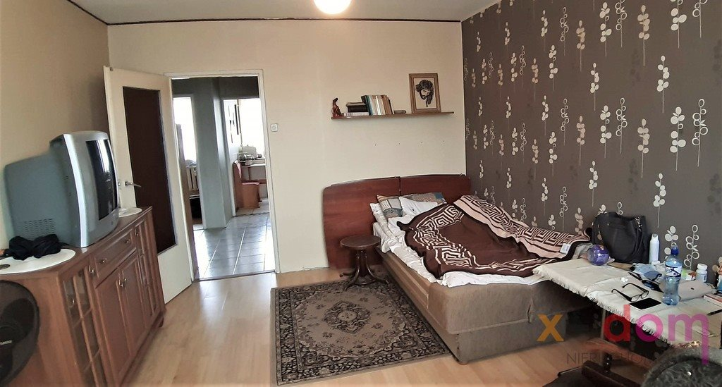 Mieszkanie trzypokojowe na sprzedaż Kielce, Os. Świętokrzyskie  70m2 Foto 8