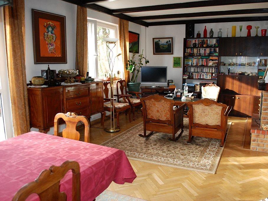 Dom na sprzedaż Serock, Hubickiego  171m2 Foto 4