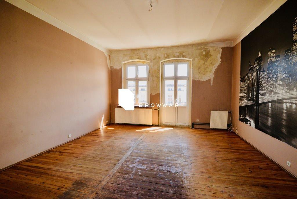 Mieszkanie trzypokojowe na sprzedaż Poznań, Jeżyce, Stanisława Staszica  117m2 Foto 3