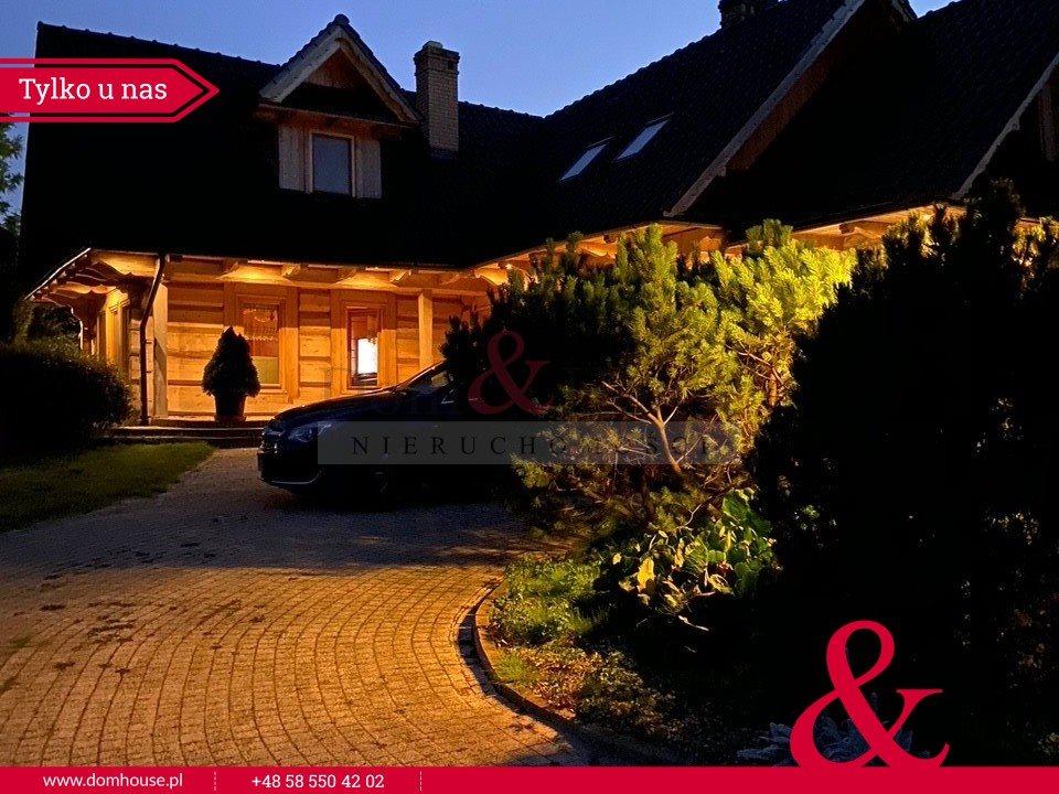 Dom na sprzedaż Starogard Gdański  182m2 Foto 7