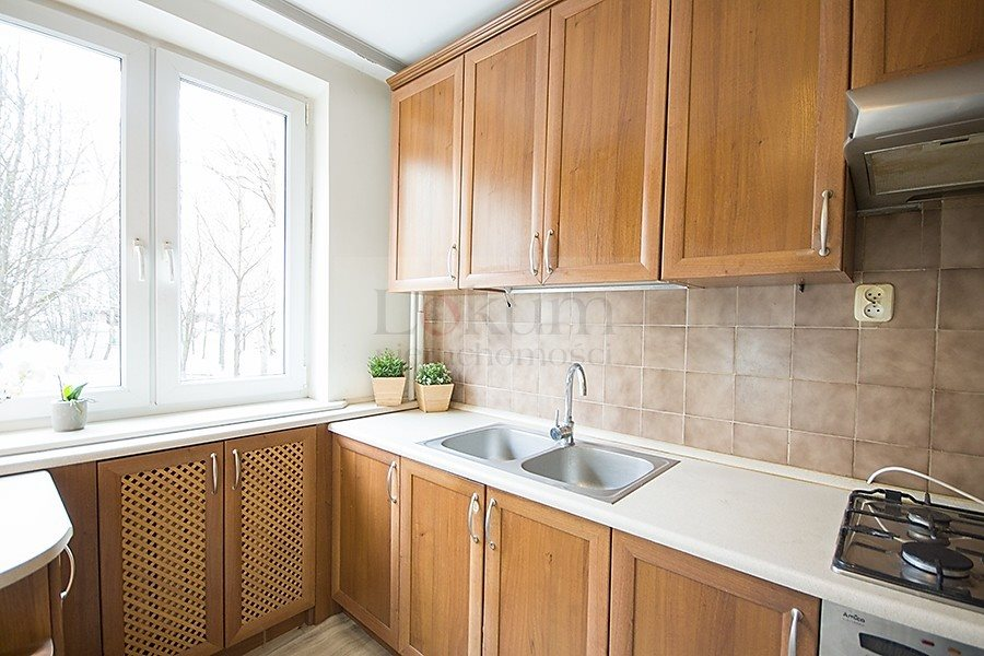 Mieszkanie trzypokojowe na sprzedaż Warszawa, Bemowo, Rosy Bailly  64m2 Foto 1