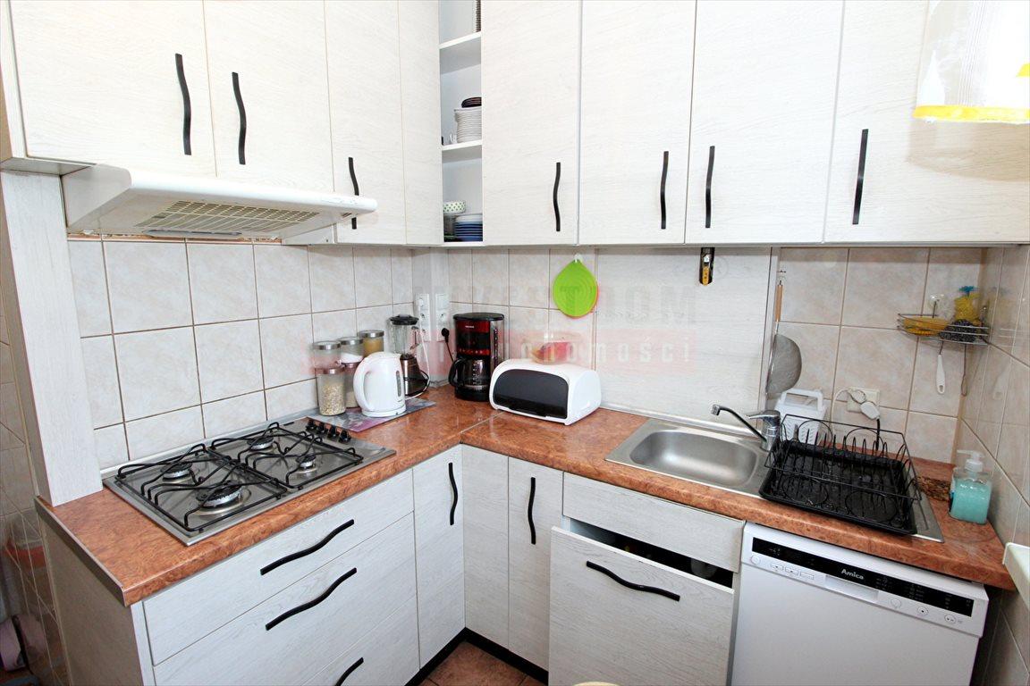 Mieszkanie trzypokojowe na sprzedaż Krapkowice  49m2 Foto 9