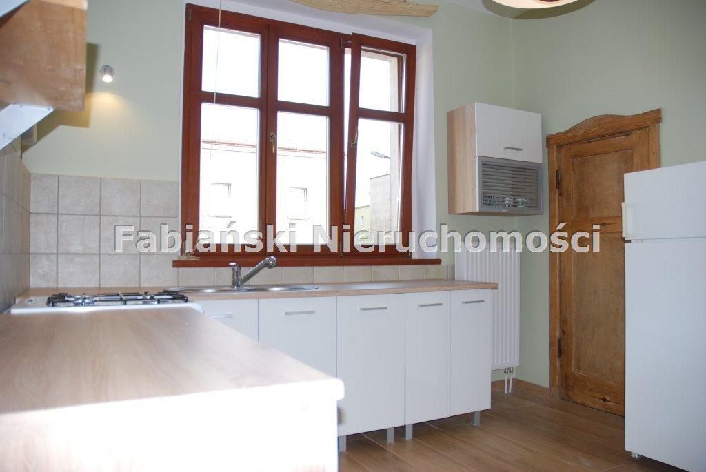 Mieszkanie trzypokojowe na wynajem Poznań, Łazarz  78m2 Foto 7