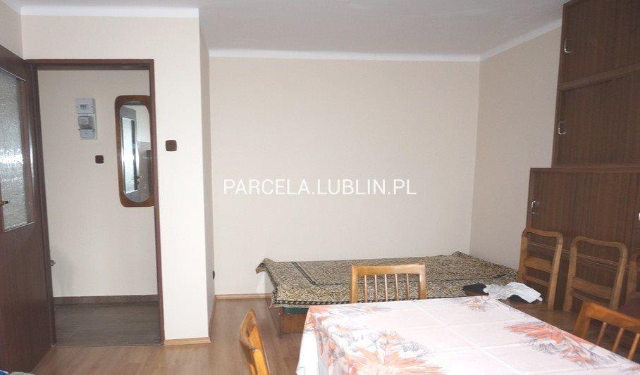 Kawalerka na wynajem Lublin, Wieniawa  34m2 Foto 8