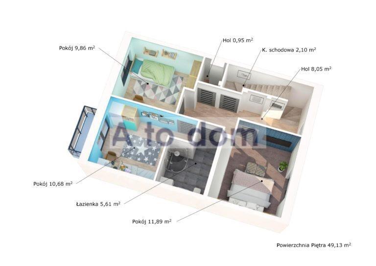 Dom na sprzedaż Kobyłka  112m2 Foto 3