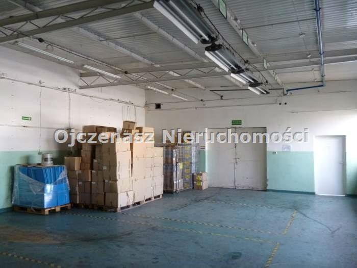 Lokal użytkowy na sprzedaż Białe Błota  2100m2 Foto 3