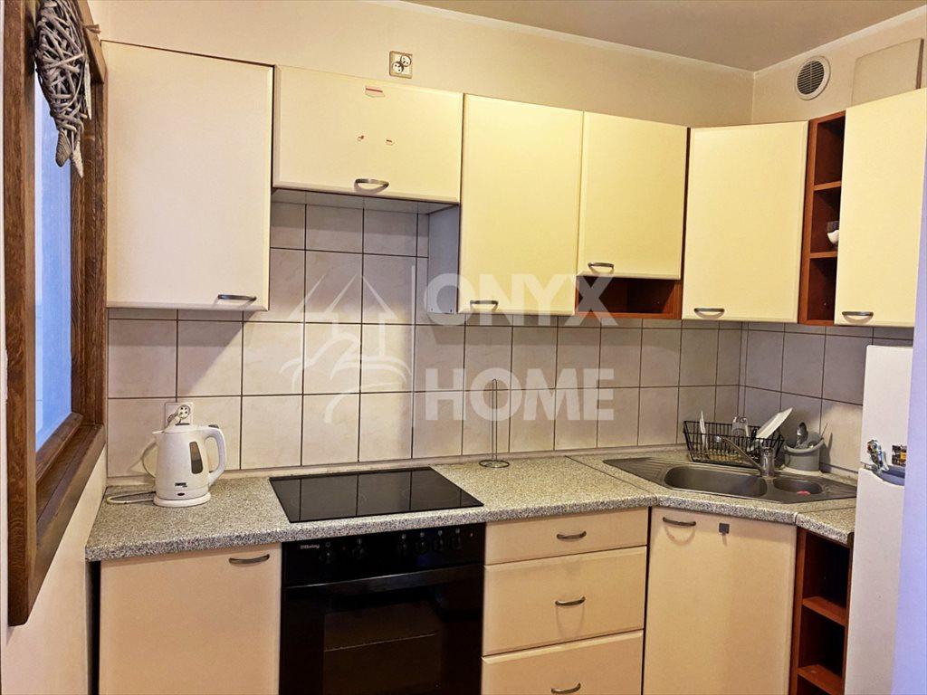 Mieszkanie dwupokojowe na sprzedaż Gdynia, Grabówek, Morska  49m2 Foto 3
